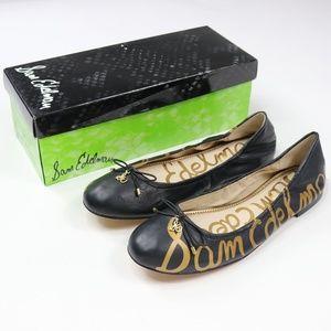 Sam Edelman Felicity Ballet Flats, Sz 9.5